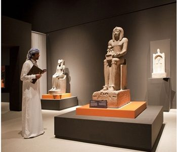 Zayed National Museum announces A History of the World in 100 Objects