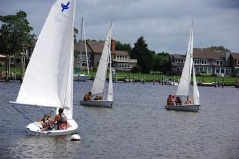 sailing class