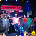 HIP HOP HALL OF FAME AWARDS TV SHOW A SUCCESS INDUCTS SUGAR HILL GANG, SEQUENCE, DJ HOLLYWOOD, WILDSTYLE THE MOVIE & MORE..
