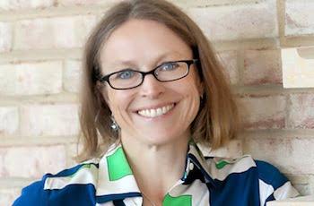 New Senior Curator of Exhibitions, Kirsten Jensen, Ph.D.