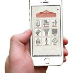 National Building Museum announces mobile phone app