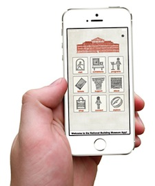 National Building Museum app