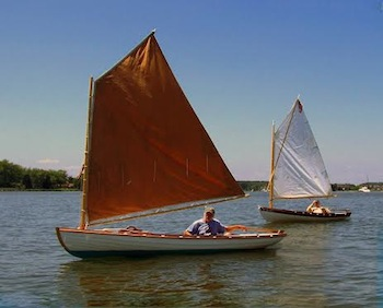 Public Sailing Days
