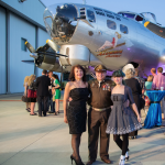 Hangar Dance at Centennial Airport