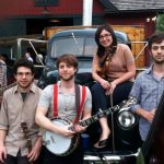 Family-Friendly Cricket Tell The Weather Performing at Caramoor@KMA 2014