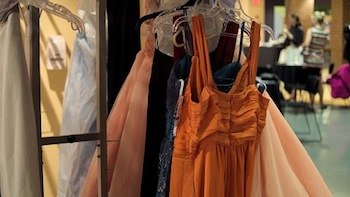Kenzie's Closet collects 563 dresses during Dress Drive