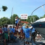 CBMM's 17th Annual Charity Boat Auction is August 30