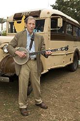 Warren Hellman. ©2008, Jay Blakesberg.