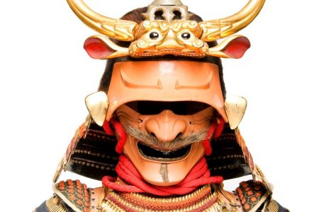 Lethal Beauty: Samurai Weapons and Armor Explores Rare Weaponry of Ancient Culture at the Katonah Museum of Art