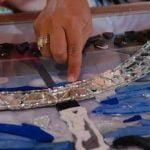 Nautical Mosaic Workshop at CBMM October 10-12