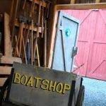 CBMM's Wednesday Open Boatshop program begins October 8