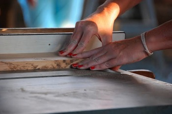 womens woodworking