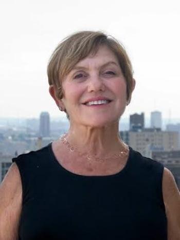 Ellen Curlee