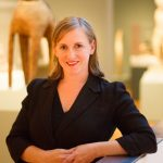 THE DAVIS MUSEUM at WELLESLEY COLLEGE APPOINTS  CLAIRE WHITNER, ASSOCIATE CURATOR  & MEREDITH FLUKE, KEMPER CURATOR OF ACADEMIC PROGRAMS