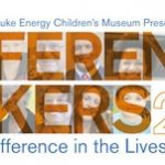 Finalists announced for seventh annual Duke Energy Children's Museum Difference Makers