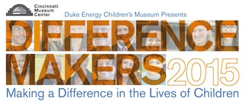 Museum Difference Makers