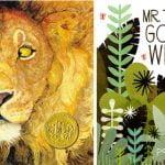 2015 Children's Book Illustration Award Honors Wildlife Art Excellence