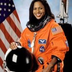 Shuttle Astronaut Joan Higginbotham to Speak  Feb. 7