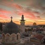 Final days to experience OMNIMAX® film Jerusalem at Cincinnati Museum Center