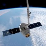 Museum Exhibits Historic SpaceX Dragon Spacecraft Jan. 17-19