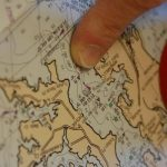 Learn chart navigation in St. Michaels February 21, 22