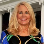 Angela Susan Anton Elected President of Nassau County Museum of Art's Board of Trustees