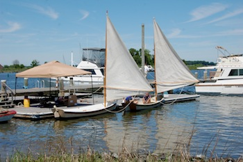 Chesapeake Bay Maritime Museum to launch new boat rental program this summer