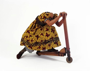 Morris-Jumel Mansion Presents Yinka Shonibare MBE: Colonial Arrangements