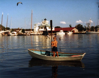 Grab your snapshots and selfies of summers on the Chesapeake Bay at Chesapeake Bay Maritime Museum Exhibition