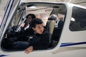 Museum of Flight Opens New Education Center on May 7