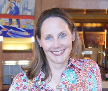 Cincinnati Museum Center names Elizabeth Pierce CEO