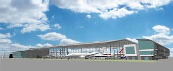 Work Begins April 6 on Museum of Flights New Aviation Pavilion