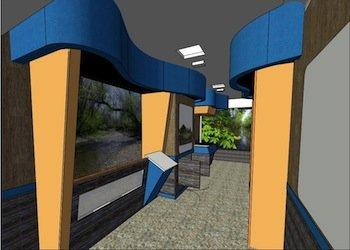 Cincinnati Museum Center creates interactive mobile education center for Warren County