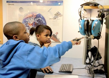 The Museum of Flight Lassoes Deal with Lone Star Flight Museum to Replicate M.O.F. Education Center