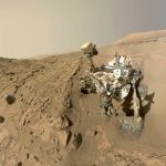 Museum of Flight Lecture and Book Signing Gives Insider's Story to Mars Rover
