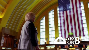 """Cincinnati Museum Union Terminal's """"Yes on 8"""" Television Ad Nominated for Regional Emmy"""