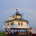 Chesapeake Bay Maritime Museum participates in Maryland Lighthouse Challenge