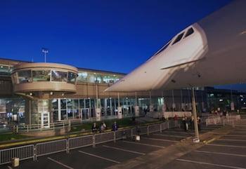 The Museum of Flight Celebrates  50th Birthday