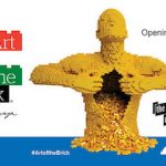 Cincinnati Museum Center announces LEGO Design and Build contests