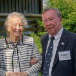 Chesapeake Bay Maritime Museum Heritage Award to honor Ethel and John North
