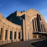 GBBN Architects, Turner Construction and Ellington Management Services partnering to lead restoration of Union Terminal