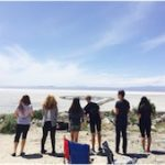 UMFA Wins State Award for Spiral Jetty Outreach