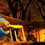 The Museum of Flight Celebrates Halloween as The Museum of Fright