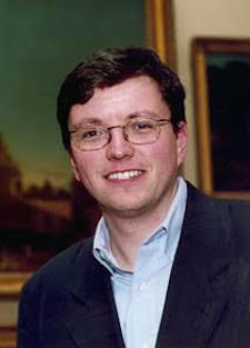 Tim Barringer