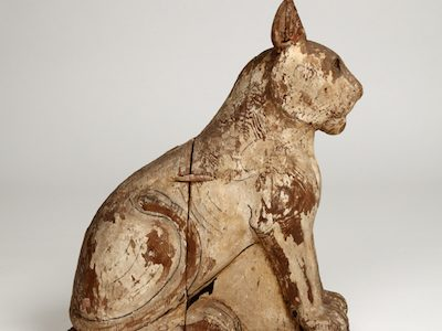 Gifts for the Gods: Animal Mummies Revealed at the Manchester Museum