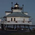 Chesapeake Bay Maritime Museum celebrates Chesapeake holiday traditions