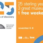 Cincinnati Museum Center celebrates 25 years
