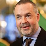 Dr Hartwig Fischer Appointed Director of the British Museum