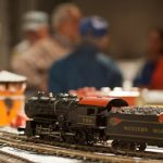 Cincinnati Museum Center Duke Energy Holiday Trains return for their 70th year