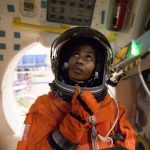 Astronaut Stephanie Wilson to Speak at Museum of Flight